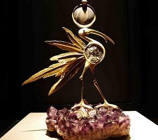 Dalí Jewels