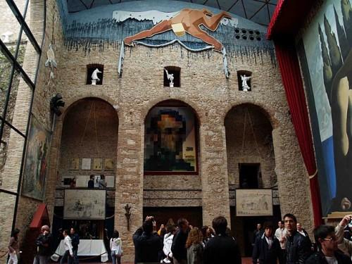 Teatre-Museu Dalí