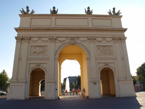 Brandenburg Tor (Potsdam)